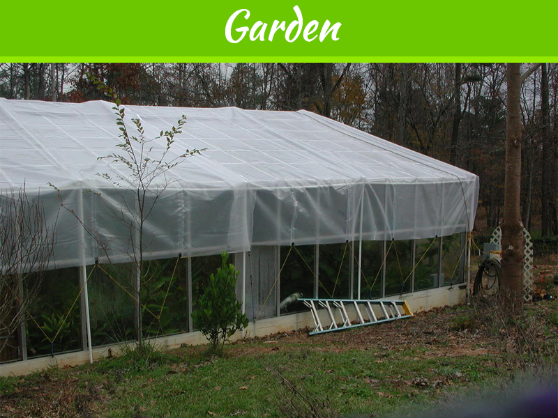 How To Heat Your Greenhouses During Winter