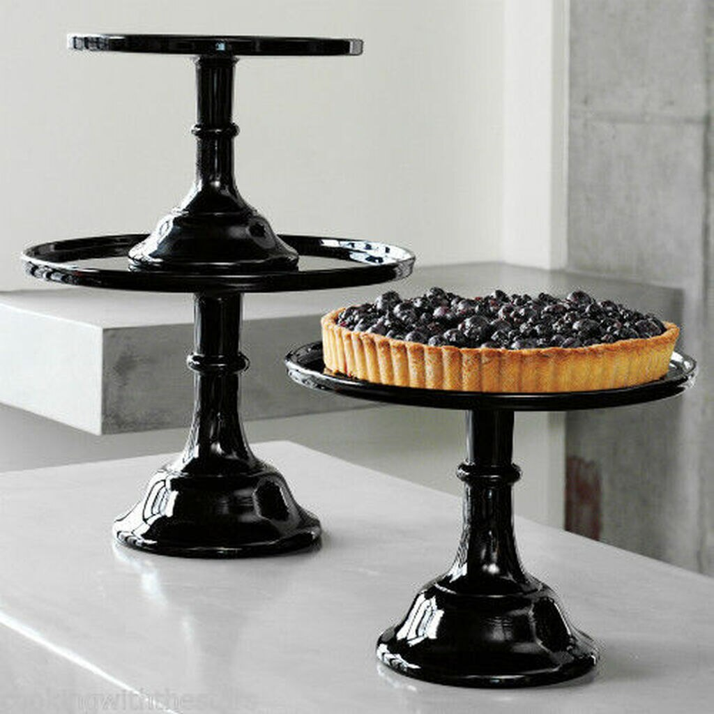 Mini Cake Pedestals