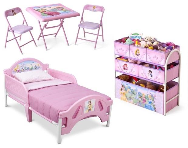 Modern Kids Bedroom Furniture Sets