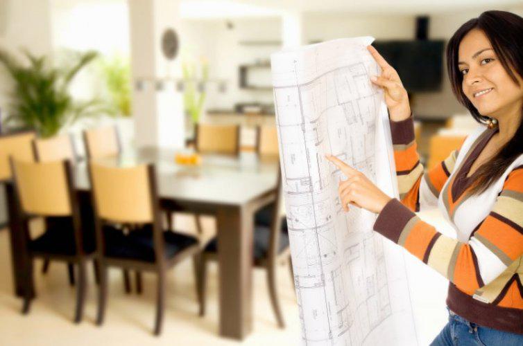 Professional Interior Designer