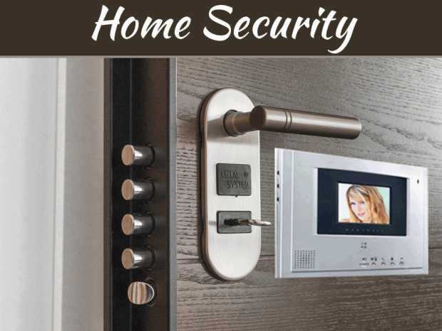 Lock and Loaded: Securing Your House When On Vacation