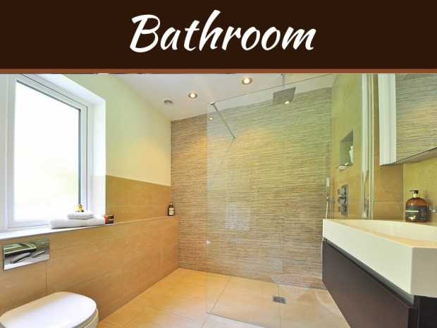 6 Tips For Modernizing Your Bathroom