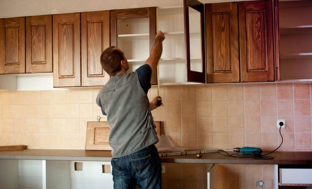 How to Cut Down on Your Next Home Renovation Scheduling