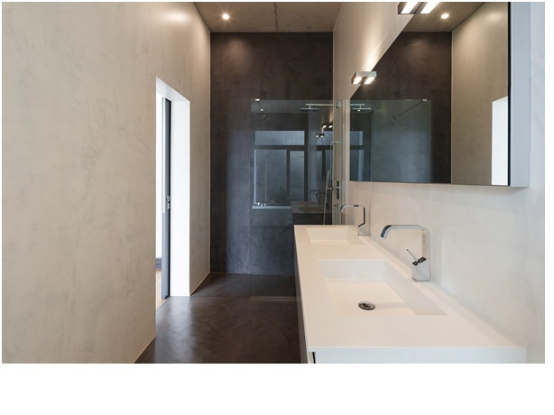How to Maintain a Wet Room