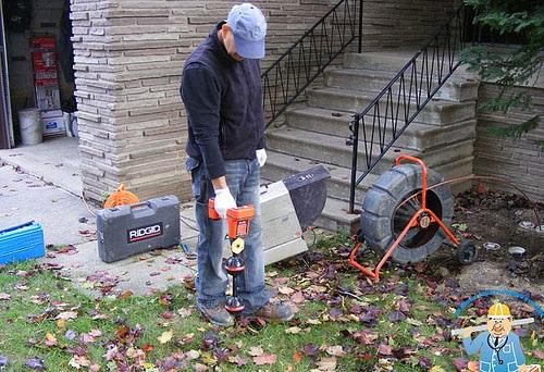 Plumbers Toronto