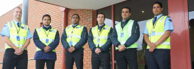 Security Guards in Sydney