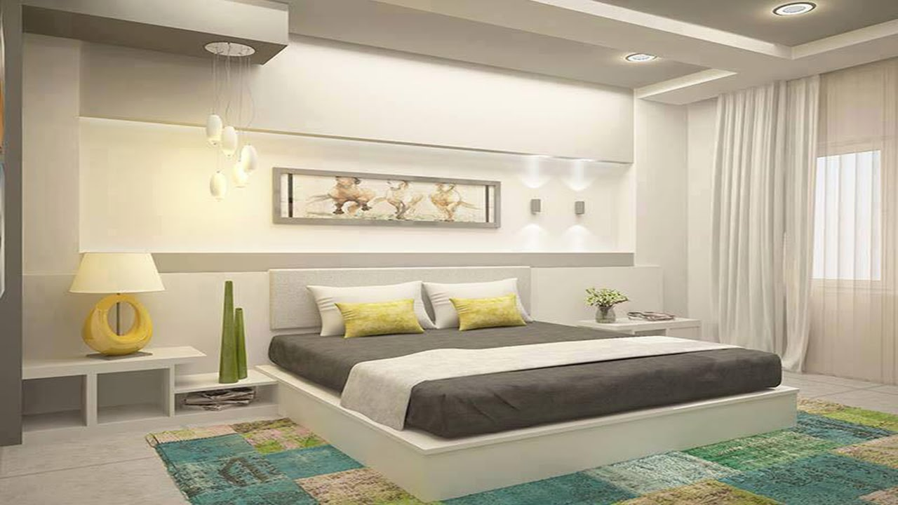 Effective Ideas for Decorating Your Bedroom | My Decorative