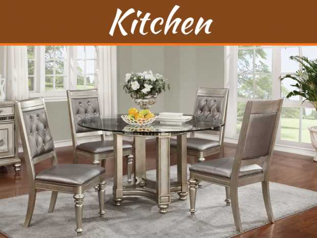 Guide To Select the Perfect Dining Table