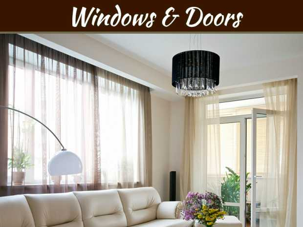 How To Choose Quality And Less Expensive Curtains For Your Windows?