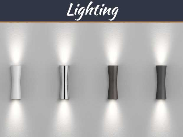 How To Highlight Home Décor With Wall Lights And Accessories?
