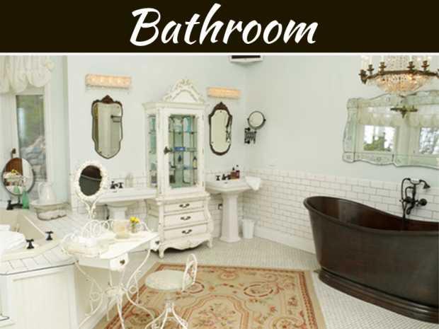 shabby-chic-for-an-elegant-bath