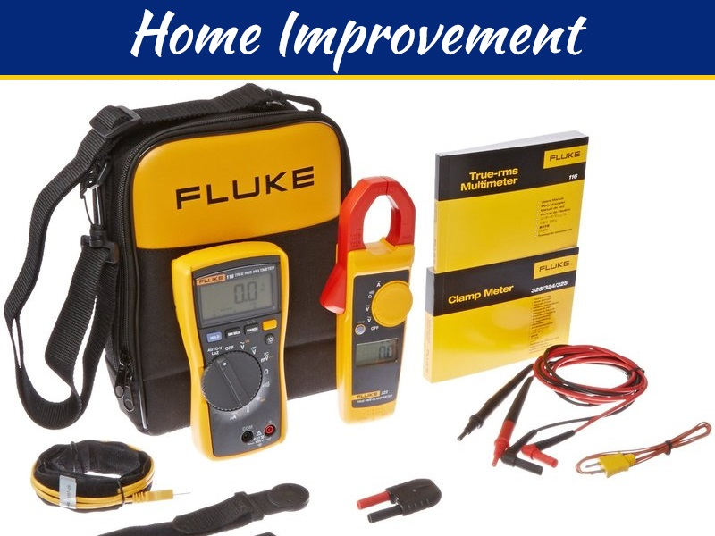 All You Need To Know About Fluke Multi-Meters