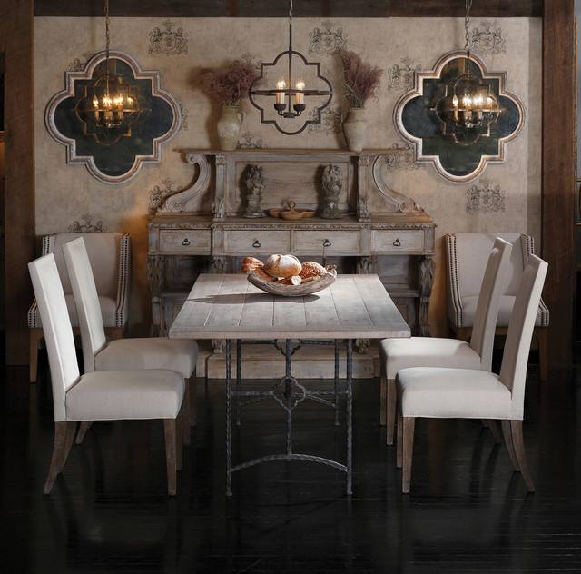 Eclectic Furnishings: Creating A Gothic Home: A Few Suggestions
