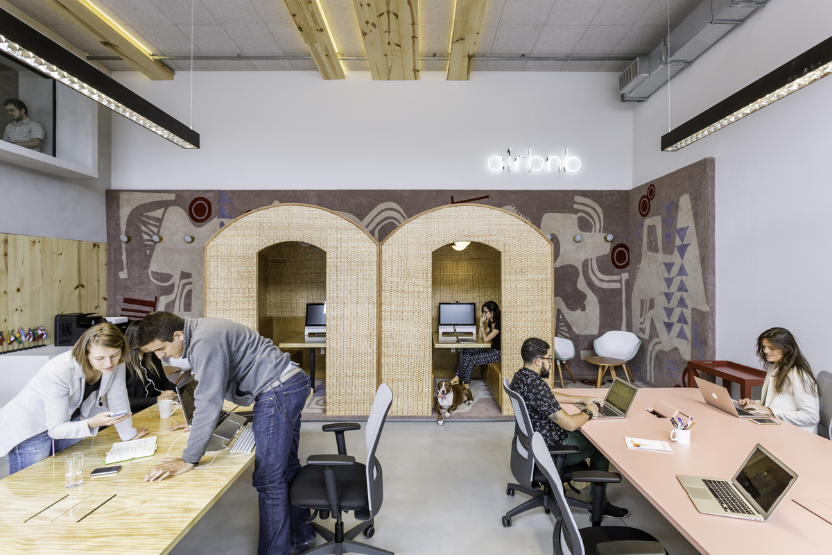 Office Design Trends To Supercharge Your Workspace My