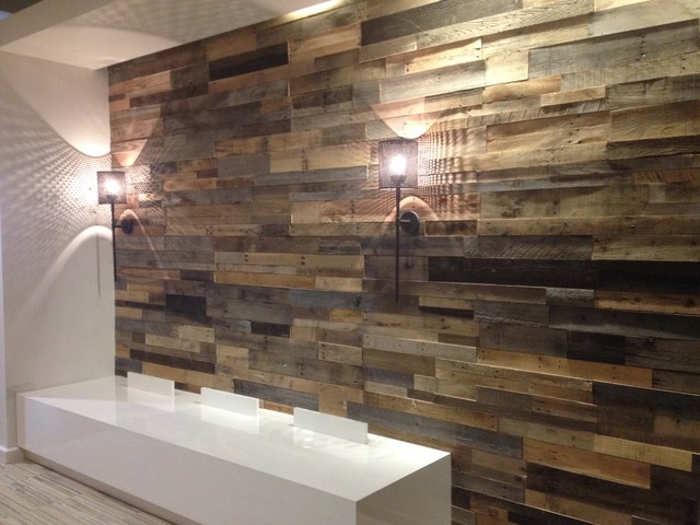 Home furnishing designs that will make your neighbors for Reclaimed wood bend oregon