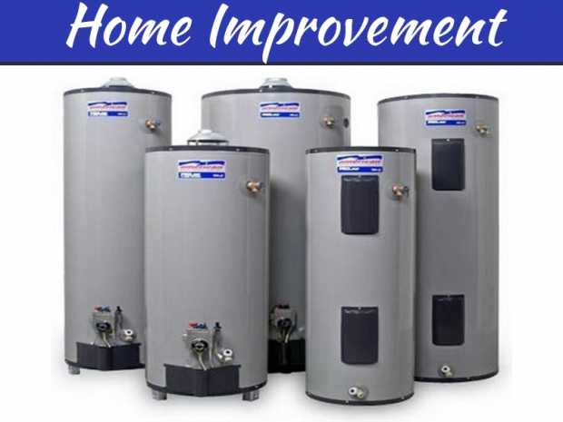 Reasons To Hire Professionals For Water Heater Repairs