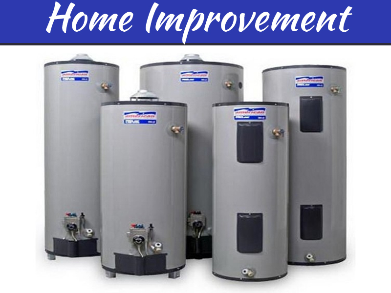 Water Heater Problems 96