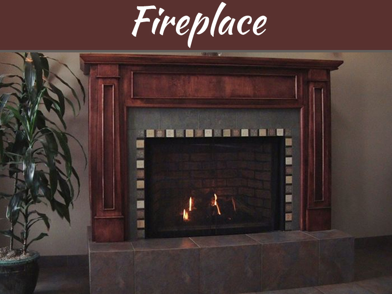 Fireplace Tiles For Un-Matched Decorative Appeal