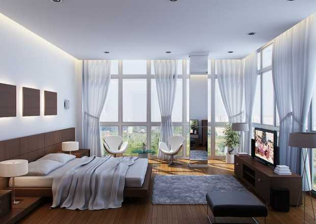 Streamline Your Bedding