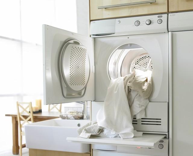 Modern Dryers