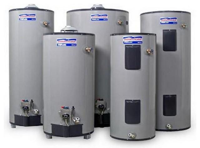 Modern Hot Water Dispensers