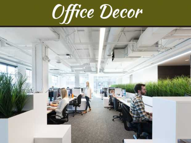 Office-Design Trends to Supercharge Your Workspace