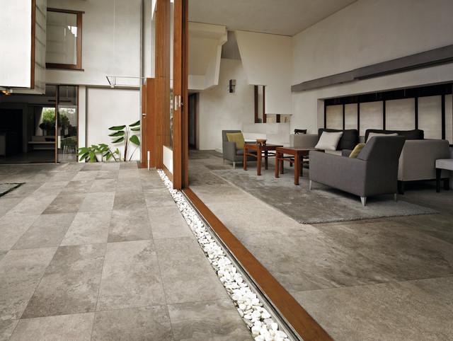 Modern Tile Floor Outdoor Tiles