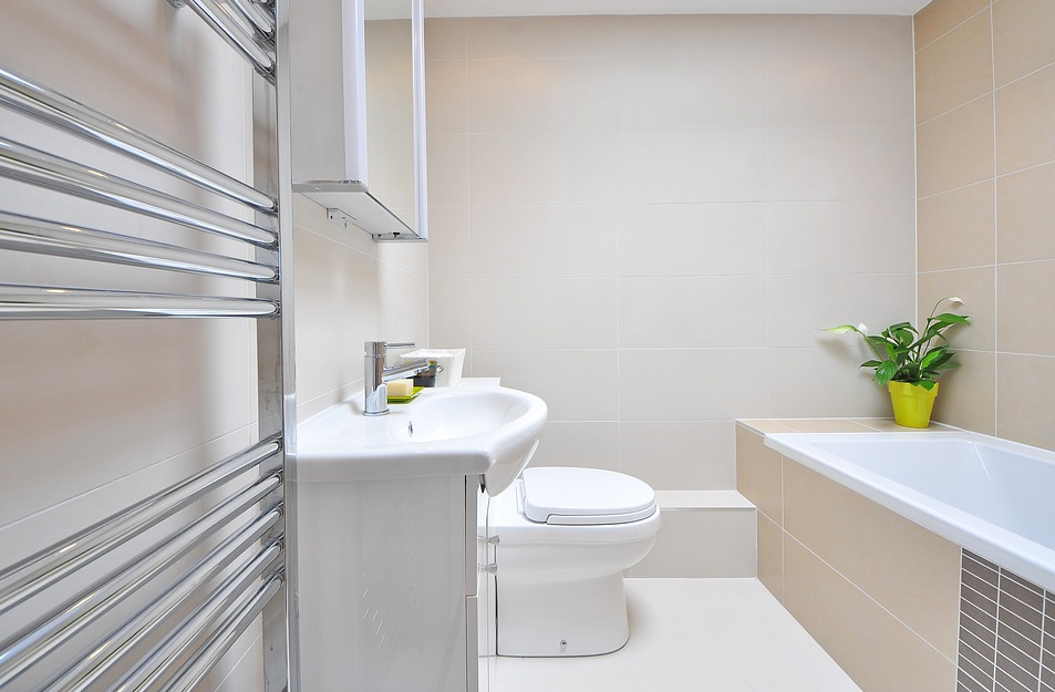 6 Tips For Creating The Bathroom Of Your Dreams