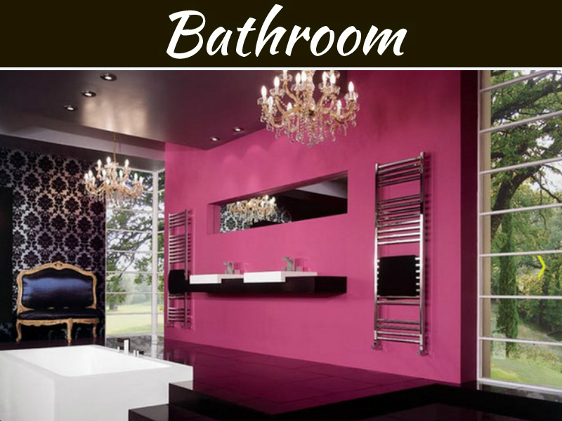 7 Excellent Tips You Must Know to Spruce Up Your Bathroom Design