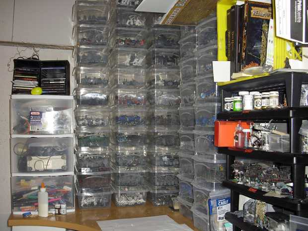 Smart Ways to Optimize Basement Storage Capacity