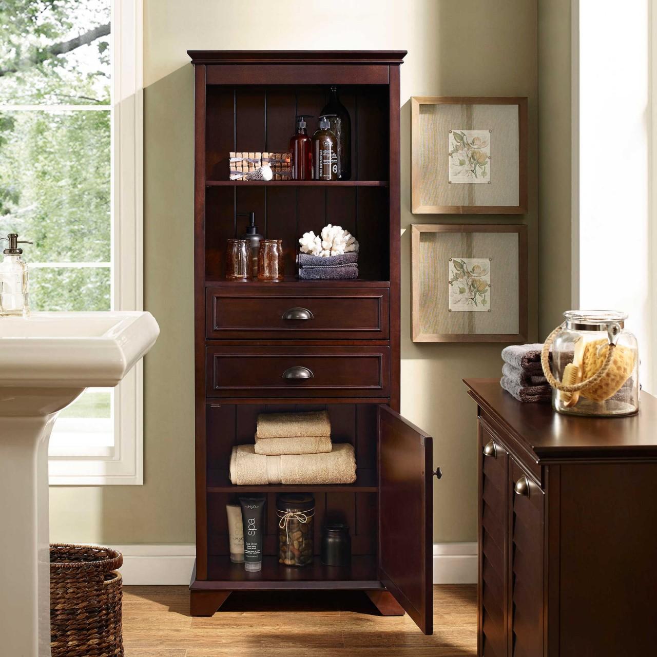 Natural Materials Wood Furniture