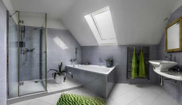 Maintain The Polish & Class To Your Bathroom Finishes