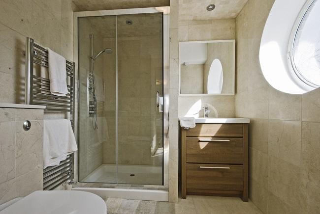 Bathroom Towelbars