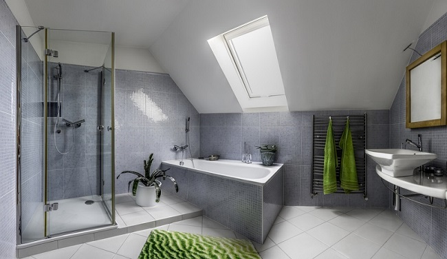 Maintain The Polish and Class To Your Bathroom Finishes