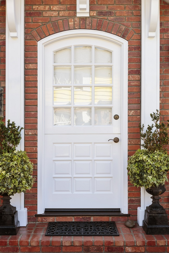 Choose The Right Security Door For Complete Protection
