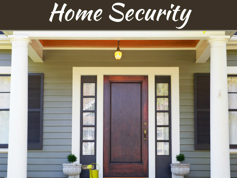 Enhance Safety at Home with the Right Security Door