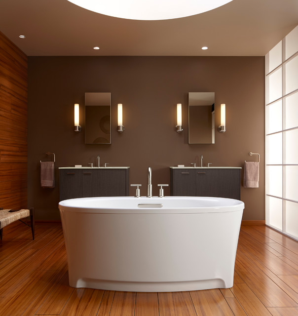 Freestanding Tub