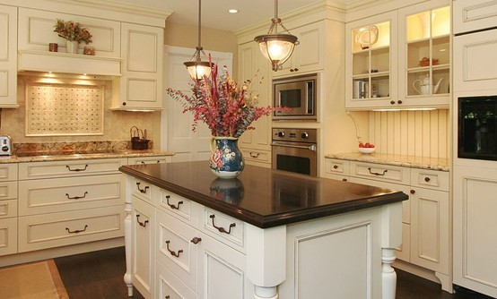 kitchen island counters kitchen island countertops give your cooking area a 13442