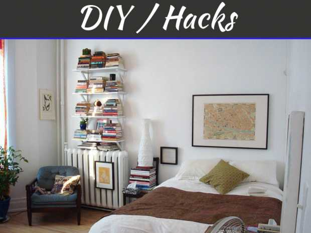Several Hacks For A Truly Relaxing Home