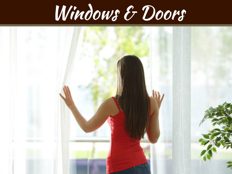 Top Tips For Choosing The Right Curtains