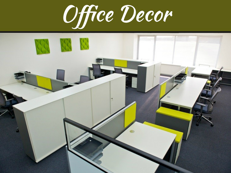 Use Commercial Office Fit Outs Smartly for A Lovely Workplace