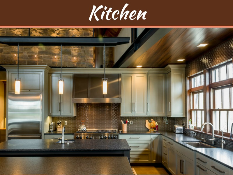 What Is Your Kitchen Design Style