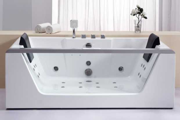6 Tips For Creating The Bathroom Of Your Dreams My
