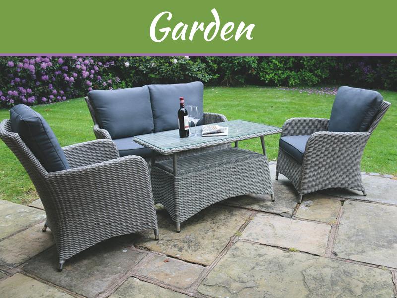 2016 Garden Trends