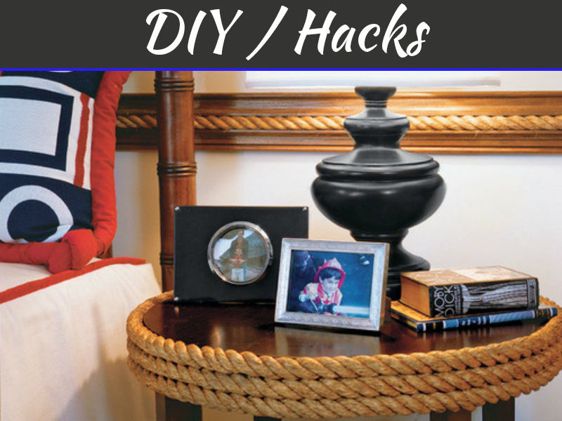 5 DIY Decorating Ideas to Energise Your Home