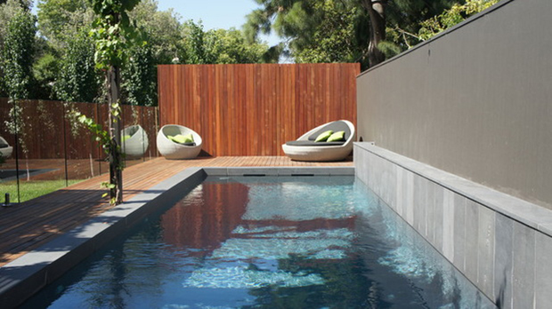 Buying an inground pool no regrets insights for concrete for Pool design regrets