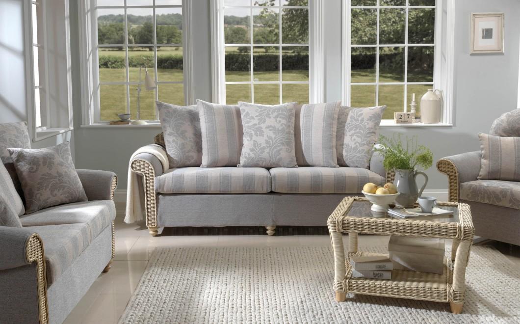 Cane Furniture Sets