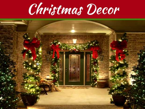 10 Awesome Decorations To Spread The Christmas Vibes!