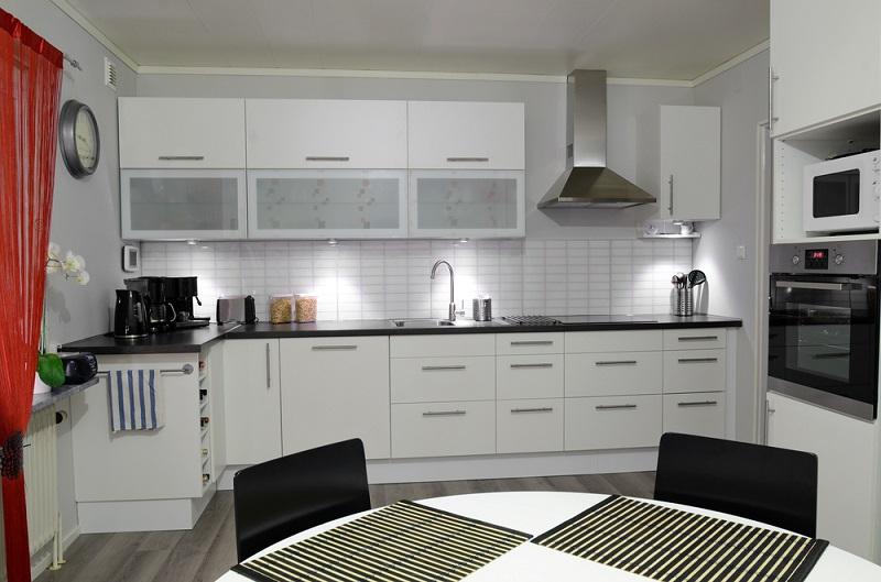 Modern Day Kitchens