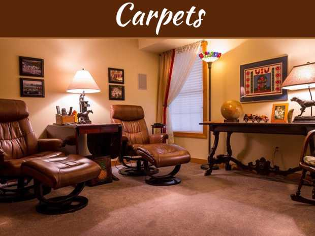 Choosing The Right Carpet And Furnishings For Your Investment Rental Property